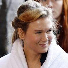 Pin for Later: Renée Zellweger Se Remet Dans la Peau de Bridget Jones