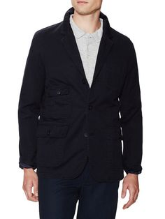 The Ivy Blazer by Grayers at Gilt