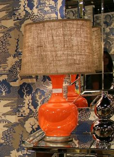 Presenting | The Hottest Color Palette | Fall 2014 - laurel home