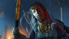 Gameplayaholic: Middle-earth: Shadow of Mordor Gamescom 2014 trail...