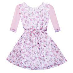 Sugar Sugar Dolly Dress