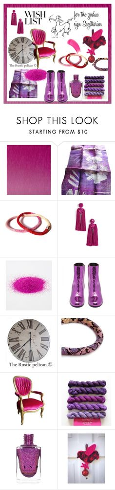 """Gift ideas for each Zodiac Sign! Sagittarius"" by colchico ❤ liked on Polyvore featuring Sachin + Babi and Sisley"