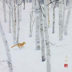 北狐  2012年-17-野地美樹子