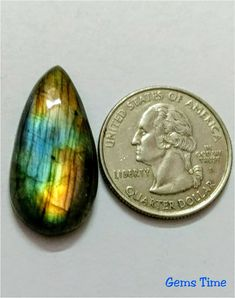 Excited to share the latest addition to my #etsy shop: 30 x 14.85 mm,Pear Shape Labradorite Cobochon/Green Rainbow Flash/wire wrap stone/Super Shiny/Pendant Cabochon/Semi Precious Gemstone/labra http://etsy.me/2DHGX6U #supplies #blue #birthday #mothersday #letterswords