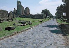 Ancient Rome   Ancient Roman Roads