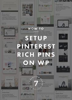 How to Setup Pintere