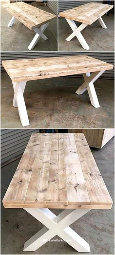 Pallet Furniture Let's retransform the beauty of our places by turning the old wooden pallets into something stunning and unique for them. These fascinating and stylish recycled… Pallet Furniture Designs, Wood Pallet Furniture, Diy Furniture Projects, Diy Pallet Projects, Home Decor Furniture, Rustic Furniture, Wood Pallets, Pallet Couch, Pallet Cushions