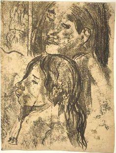 Image result for paul gauguin monoprints