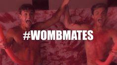 #wombmates