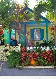 New house colors exterior florida key west ideas Beach Cottage Style, Beach Cottage Decor, Coastal Cottage, Coastal Homes, Coastal Living, Cottage Ideas, Cottage Living, Coastal Style, Cottage Chic