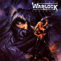 '80's metal band album covers | Top 10 Heavy Metal/Hard Rock Album Covers ~ coverdesign