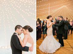 Clarksville Wedding in Maryland || Dyanna LaMora || Charm City Wed || www.charmcitywed.com
