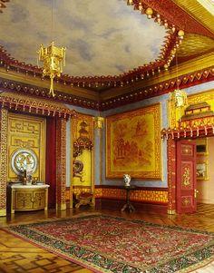Regency 'Chinese', 1825 | Flickr - Photo Sharing!
