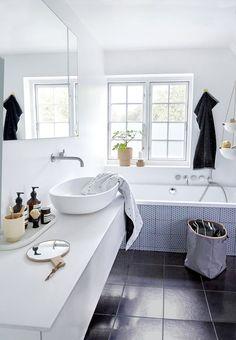 Forny badeværelset med lækre badehåndklæder | Bobedre.dk