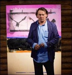 Gerhard Richter, Norway, Paintings, Memories, Artists, Abstract, Blog, Ideas, Art