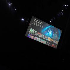 Flat Screen, Flat Screen Display, Flatscreen, Dish Display