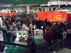 Göteborg, kirjamessut 2014. Gothenburg book fair 2014