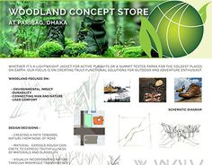 """Check out new work on my @Behance portfolio: """"Woodland Concept Store Presentation Board"""" http://be.net/gallery/50895373/Woodland-Concept-Store-Presentation-Board"""