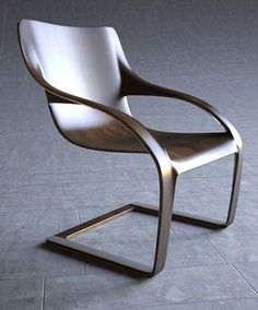 Furniture Design 2 by Erick Sakal
