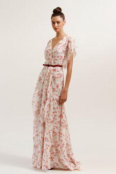 Carolina Herrera. // bridesmaid inspiration