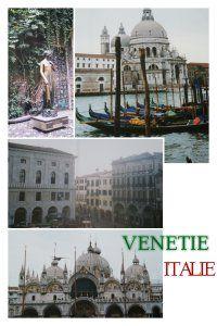 Vénétie Italie (Venise, Vérone, Padoue)