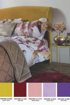 Perfect Interior Design Colour Trends for Autumn-Winter 2018 | Create Perfect | Luxury Interior Design  #interiors   #coourtrends   #bedroom   #interiordesign    The post  Interior Design Colour Trends for Autumn-Winter 2018 | Create Perfect | Luxury I…  appeared first on  ..