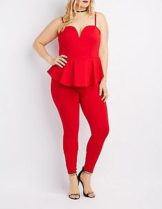 Thick *NOT Plus Size*  Dresses for Women   Charlotte Russe