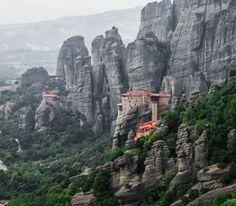 Doukissa Nomikou Greece Beauty Around The World Pinterest - 18 incredible cliff side dwellings around world