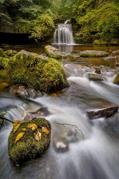 Autumn - West Burton, North Yorkshire, UK. / 500px