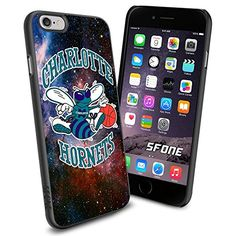 "Charlotte Hornets Basketball Galaxy iPhone 6 4.7"" Case Cover Protector for iPhone 6 TPU Rubber Case SHUMMA http://www.amazon.com/dp/B00VQI2ZLW/ref=cm_sw_r_pi_dp_zUYovb1RAFN89"