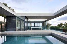 Casa en Costa d'en Blanes / SCT Estudio de Arquitectura (6)