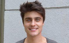 Guilherme Leicam O Vitor, de Malhação, é lindo e está completamente solteiro. Aí sim! Haha!