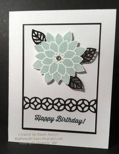 Flourishing Birthday