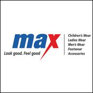 Max Retail to reach Rs 1,000 crore this year.