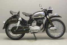 1959 NSU  Super Max 250cc single cyl ohv * Ural Motorcycle, Motorcycle Store, Antique Motorcycles, Cars And Motorcycles, Motorcycle Manufacturers, Volkswagen Group, Motor Scooters, Custom Bikes, Car Car