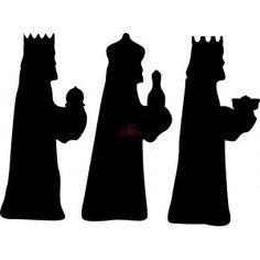 Three Wise Men                                                                                                                                                                                 More