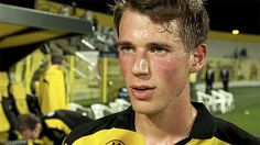 Erik Durm: reaction after match
