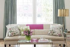 Inspirerende interieurs met fuchsia - Residence