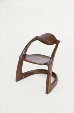 Wendell Castle  - Zephyr Chair