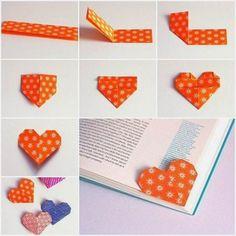 Paper bookmarks /Закладываем фундамент: 50 крутых книжных закладок, которые можно сделать самому - Ярмарка Мастеров - ручная работа, handmade