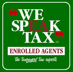 34 Best Enrolled Agent images in 2016 | Financial statement