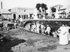 El Parterre de Aguadilla, Puerto Rico (1899)
