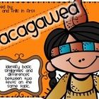 This Sacagawea packet is intended to be used when teaching students how to compare and contrast two different non-ficiton texts.  This packet inclu...