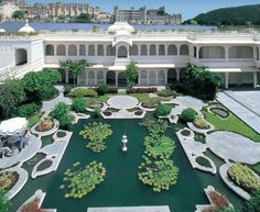 Taj Lake Palace Declared as No. 1 Heritage Hotel of India, 2013 Best Resorts, Hotels And Resorts, Best Hotels, Luxury Hotels, Miami Beach, Jacksonville Beach, Film Scarface, Hotel Sheets, Heritage Hotel