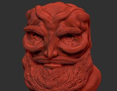 "Check out new work on my @Behance portfolio: ""zbrush sculpt"" http://be.net/gallery/33255623/zbrush-sculpt"