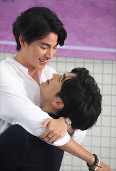 Lgbt, Cute Gay Couples, Boyfriend Goals, Thai Drama, Music Film, Actors & Actresses, Kdrama, Wattpad, Couple Photos