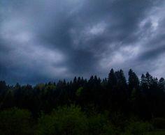 Coming rain 🌧