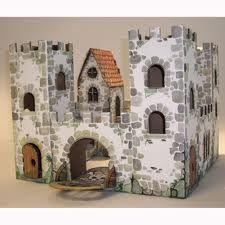 Comment construire un château fort avec des enfants ?