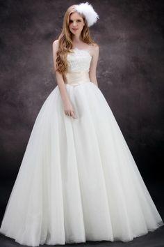 Espace Robes de mariée de Camille