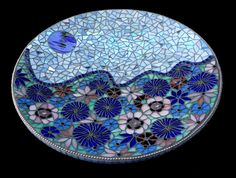 Bricolore mozaiek
